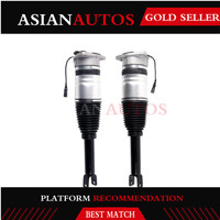 1 Pair / 2 PCS Air Suspension Shock Absorber for Audi A8 D3 4E Rear Left and Right 4E0616001G 4E0616002G 4E0616001E 4E0616002N