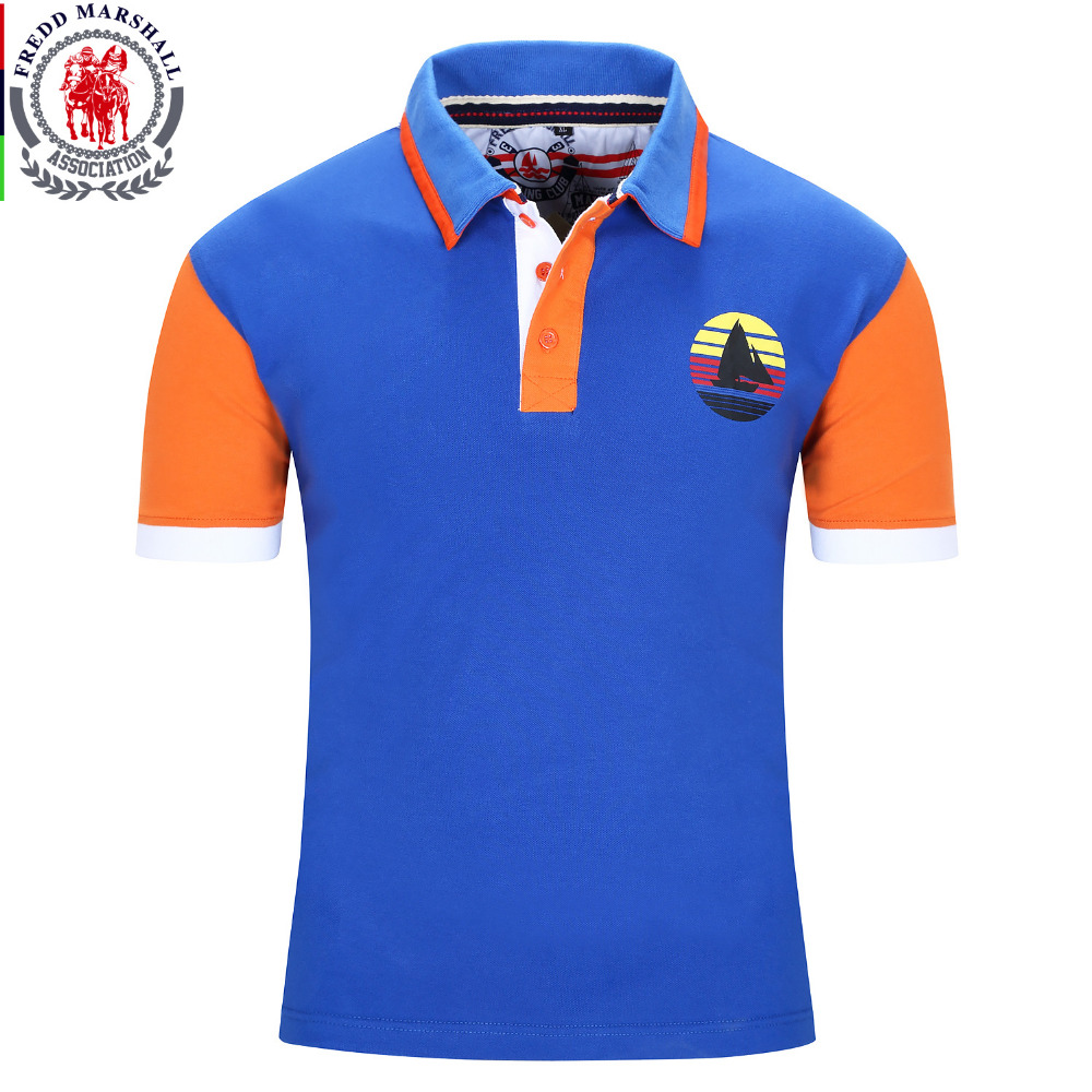 2016 new brand men polo shirt mens solid polo homme casual for Top dress shirt brands