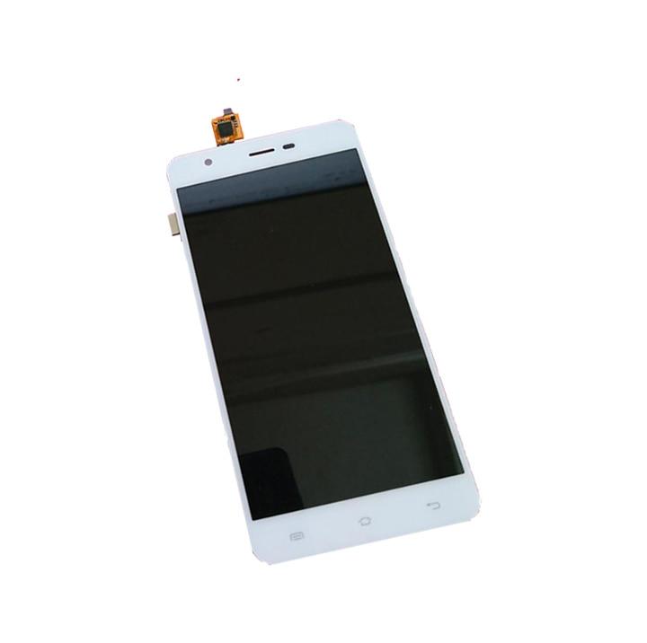 New Branco/preto Original 5.5 ''1920x1080 FHD Tela Do Painel de Toque Digitador + Display LCD Para Jiayu s3 Telefone Celular Parte Substituição