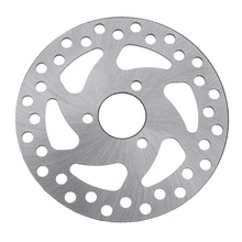 1 Pcs Motorcycle Front & Rear Brake Disc Rotor Set For 47cc 49cc Mini Pocket ATV Dirt Bike 120mm