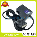 9V 1.1A 10W laptop ac power adapter 685735-003 686120-001 HSTNN-CA34 HSTNN-DA34 for HP ElitePad 900 G1 Tablet PC charger