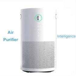 Inteligentny oczyszczacz powietrza domowego jonów ujemnych oczyszczacz powietrza usunąć oczyszczacz formaldehydu domowego bar tlenowy KJ350F