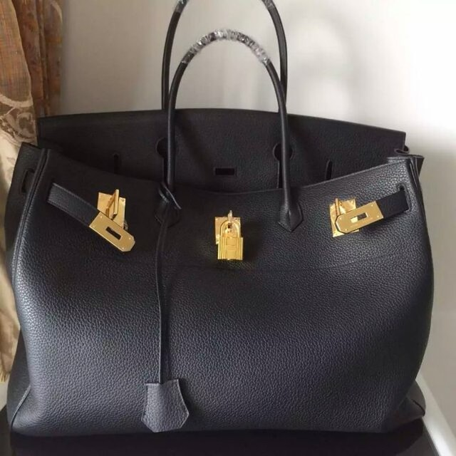 Designer Black Handbag - Handbag For Your Fashion