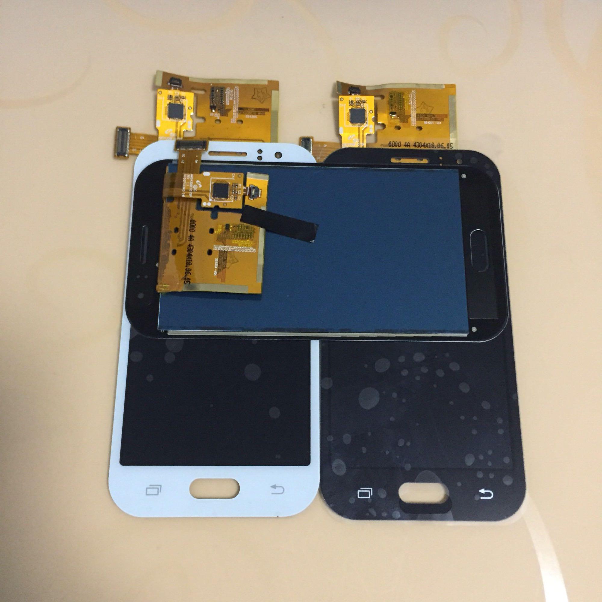 3 Color For Samsung Galaxy J1 Ace J110 SM J110F J110H J110FM Touch Screen Digitizer