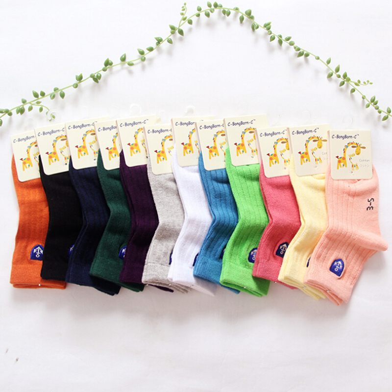 Baby Socks Comfort Toddler Clothes Unisex Soft Sock Spring Autumn Apparel Winter Boy Girl Props Children Clothing Free Shipping