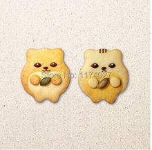Cartoon Cake cute hamster DIY stainless steel biscuit baking mold cookie cutter Tools Metal Moulds Free shipping