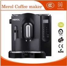 Freeshipping For office for Home Full-automatic capuccino espresso coffee machine