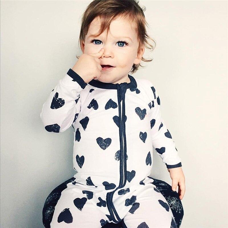 a66fcd554 2017 Baby Clothing New Newborn Baby Boy Girl Romper Blanket Sleepers ...