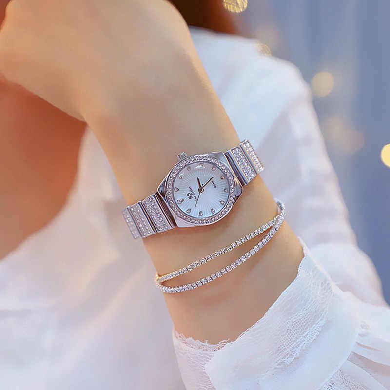 2019 роскошные женские часы известной марки элегантное платье часы женские наручные часы Relogios Femininos saat montre homme