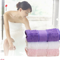 Conton Bath Towel 80 160cm Luxury Super Soft Comfortable Brand For Adults Absorbent Hotel Home Sport