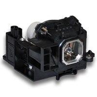 Compatível lâmpada do projetor para nec np16lp  60003120  m260ws  m300w  m300xs  m350x  me  me300x +  me310xc  me350x +  me360xc  m311w  m361x
