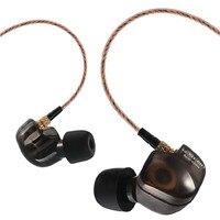 Original Brand PTM ATE Earphone HiFi Headset Sport Headphones With Microphone Earpods Airpods