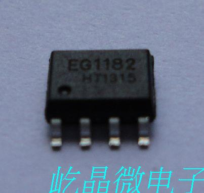 EG1182 DC-DC buck switching power supply chip SOP