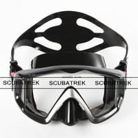 diving mask dive mask swim mask silicon