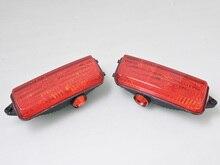 Хвост сзади Противотуманные фары Foglight для Jeep Grand Cherokee 2005 2009 05 06 07 08 09 [QP974]