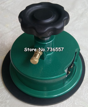 Free ship Round Cardboard / Textile Carpet Sample Cutter Applycation Weight test 100 Sqcm