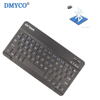 Portable Bluetooth Wireless Flexible Keyboard For Tablet Computer Android Ipad Apple IOS Android PC Windows IOS