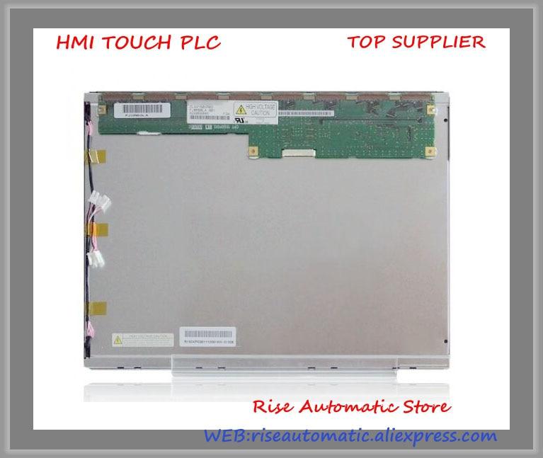 CLAA150XP01 15 inch LC D 4:3 Industrial L CD scr een