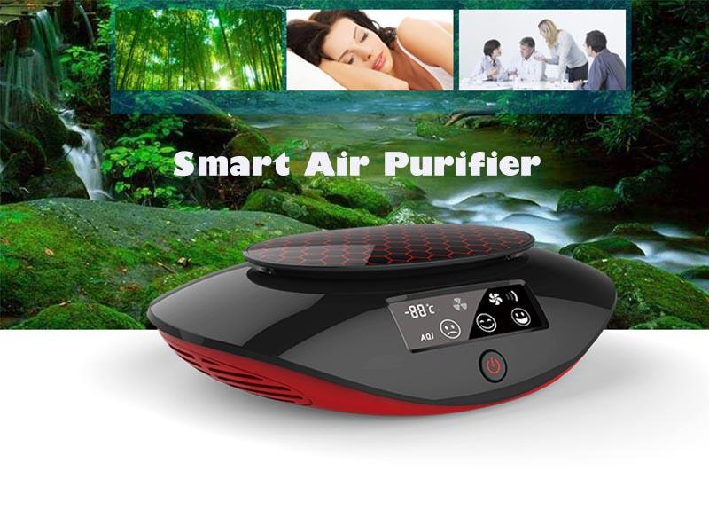 Air Purifiers (5)