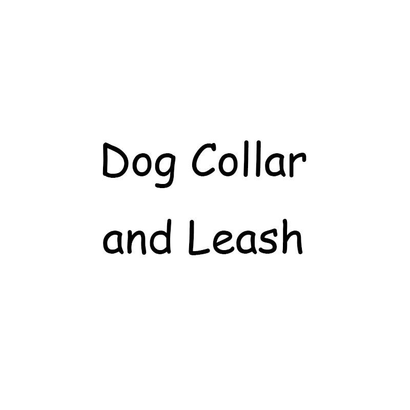 De moda Collar de perro Correa carta impresión Collar al aire libre caminando mascota plomo pequeño mediano para perros Dropshipping. exclusivo.