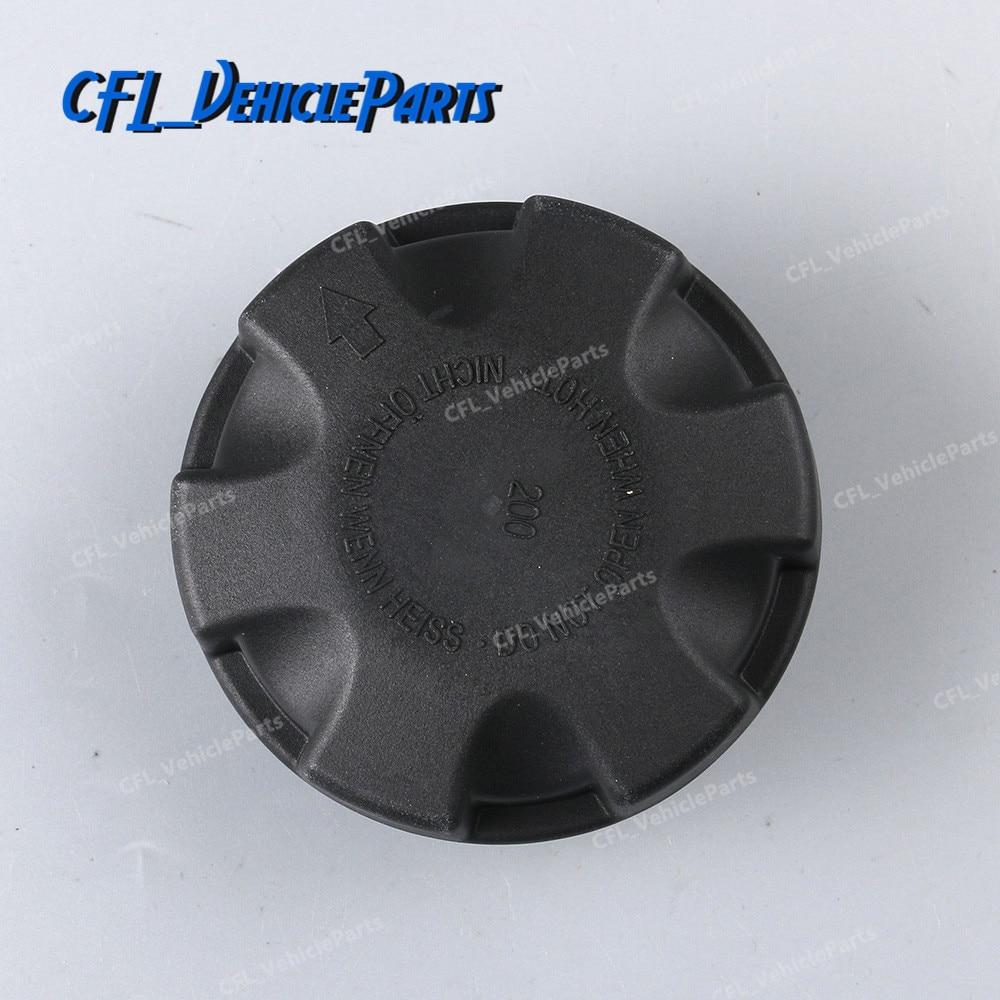 Dorman 603-303 Coolant Reservoir Bottle