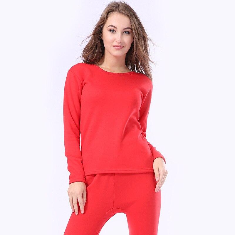 Oversize 3XL Lovers Pajamas Thicken Intimate Set Autumn Winter NEW Women Men Thermal Underwear Long Johns Keep Warm Clothes