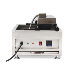 Gorący sprzedawanie nowy produkt gofrownica/komercyjnych 220 V maszyna do produkcji wafli