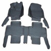 Пользовательские автомобильные коврики для 2010 16 Toyota RAV4 красивые как у бассейна с большим количеством по бокам и более эффективного предотв