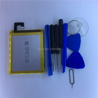 100 Original Battery Vernee Mars Pro Battery 3000mAh 5 5inch Helio P25 Give Disassemble Tool Vernee