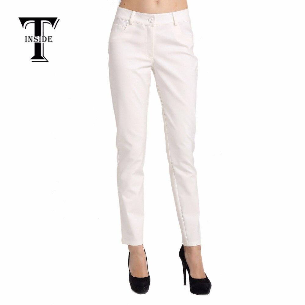 Popular Fashion White Pants-Buy Cheap Fashion White Pants lots ...