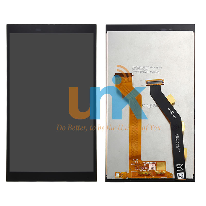 100% Test LCD Display For HTC One E9 LCD Display + Touch Digitizer Screen Original LCD Replacement for HTC E9 Lcd Free Shipping lcd screen display touch panel digitizer with frame for htc one m9 black or silver or gold free shipping