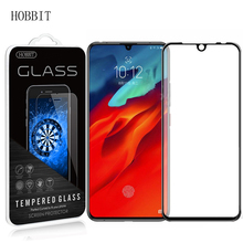 Tempered Glass Screen Protector For Lenovo Z6 Pro Anti-Scratch Protection LCD Film For Lenovo K6 Enjoy 0.3MM 2.5D Full Cover