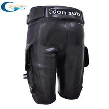 YONSUB Diving Neoprene Wetsuit Shorts Men Submersible D ring Short Pants Mens Rubber Printed Technical Surf Snorkeling equipment