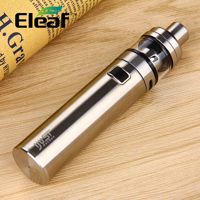 Original Eleaf iJust NexGen Kit 3000mah 2ml Tank Capacity Nex Gen Starter Kit Max 50W with HW1 coil 0.2ohm vs eleaf ijust s kit цена