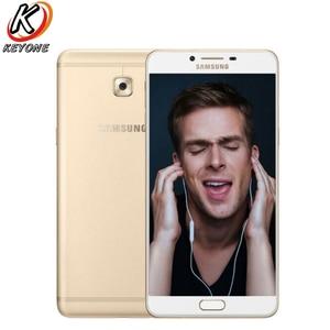 Image 2 - Смартфон SAMSUNG GALAXY C9 Pro C9000 6+64 ГБ