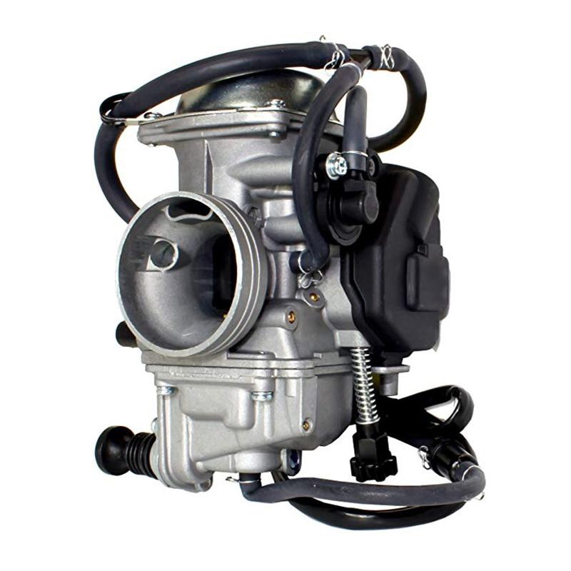 Pour Honda Trx350 Es Rancher carburateur/carburateur 2004 2005 2006 Te/Tm/Fe/Fm carburateurs d'admission