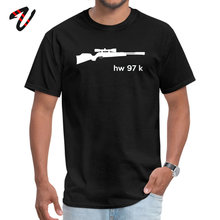 Comics Funny Men T-Shirt Hip Hop Autumn Sheriff Sleeve Round Neck John Wick T Shirt Cool Tee-Shirt Wholesale цена и фото