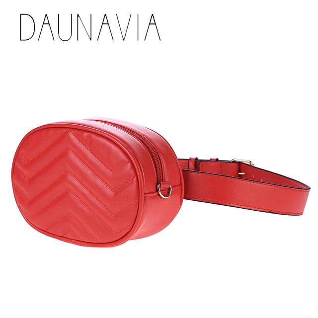 527eb41b1ec US $6.96 48% OFF|Aliexpress.com : Buy 2019 New Bags for Women Pack Waist  Bag Women Round Belt Bag Luxury Brand Leather Chest Handbag Beige New  Fashion ...