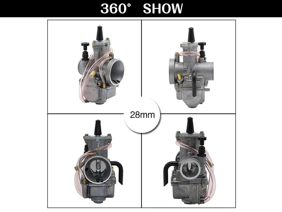 Эсо; карбюраторный двигатель главного; косо карбюратор;
