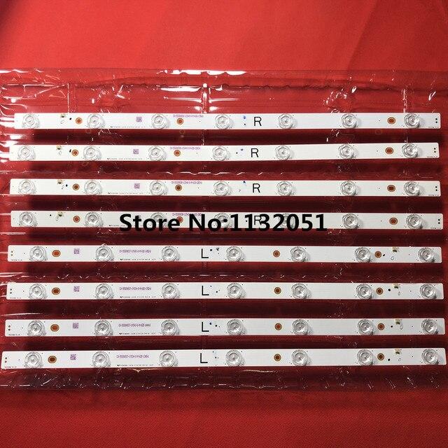 100% Mới Đầy Đủ dải Mảng cho tx-55dx600e TB5509M M30900 16V0 E74739 EX-55S0VE04-2Z543-0-I-631-0489-1