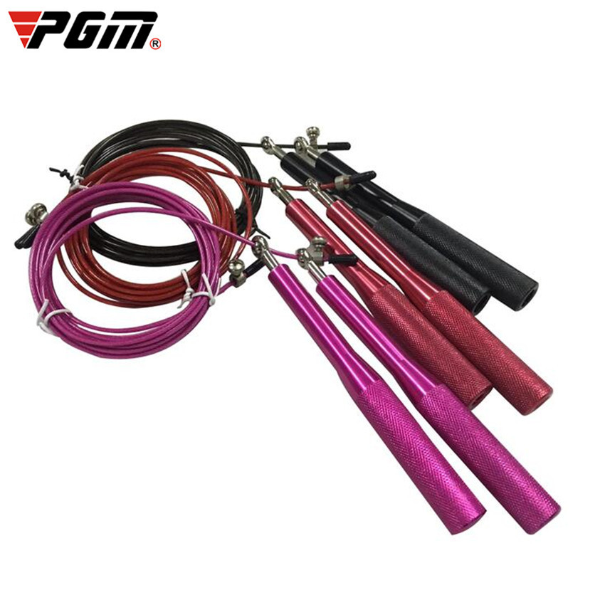 Ultra Speed 3m long Proffesional Metal Boxing/Gym/Jumping/Exercise/Fitness Jump Gym Skipping Adjustable Crossfit Jump Rope