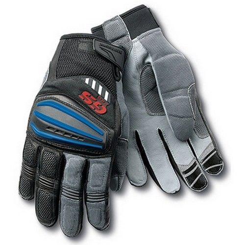 100 New Rallye 4 Motorrad GS Pro Gloves Motocross Car Rallye Motorbike Off Road Racing Gloves