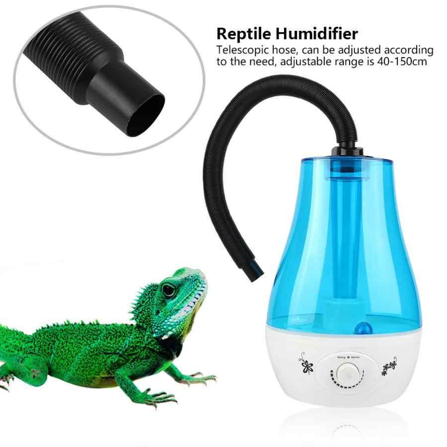humidificador de humidificador de Reptiles Anfibios European regulations humidificador de terrarios Jingyig Humidificador de Reptiles nebulizador de terrarios