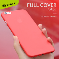 Benks 0 4mm Ultra Thin Matte Solid Slim PP Phone Case Chassis Full Housing 4Color For