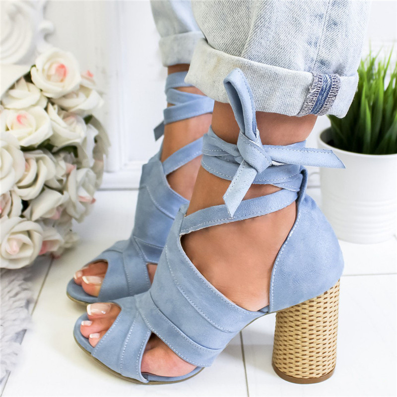 ADISPUTENT Ladies Pointed Toe Shoes Women Pumps Ankle Cross Strap Sandals Woman 2019 High Heels Dress Party Shoes Zapatos MujerADISPUTENT Ladies Pointed Toe Shoes Women Pumps Ankle Cross Strap Sandals Woman 2019 High Heels Dress Party Shoes Zapatos Mujer