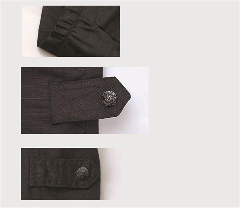Army black 11