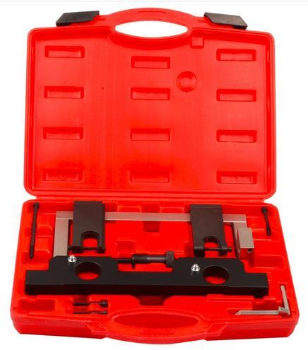 Herramienta de servicio de r/ótula 21 piezas Kit de herramienta de separaci/ón de instalador de servicio de removedor de r/ótula de coche Herramienta de reparaci/ón autom/ática universal