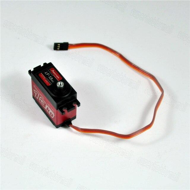 Power HD LF-13MG Standard Digital High Speed 13KG Servo 1/10 1/8 Steering