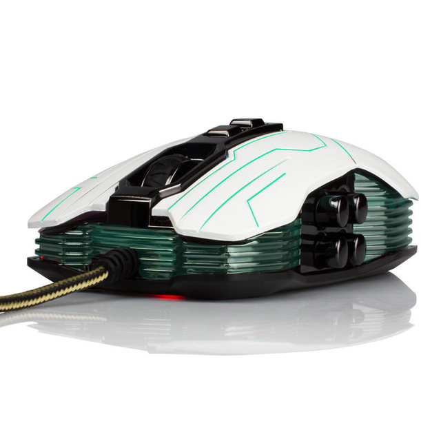 G5 9 Buttons Wired Gaming Mouse 3200 DPI