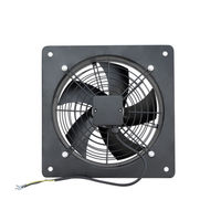 NEW Various Ventilation Extractor Axial Exhaust Commercial Blower Plate Fan
